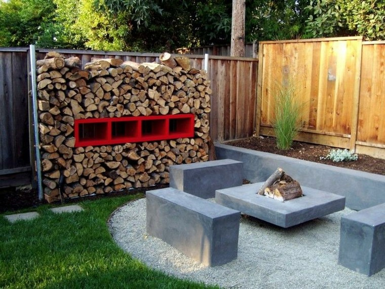 Como diseñar un jardín moderno? - Vivero en Onil | Centro de ...