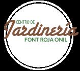 Vivero en Onil | Centro de jardinería Font Roja Onil.